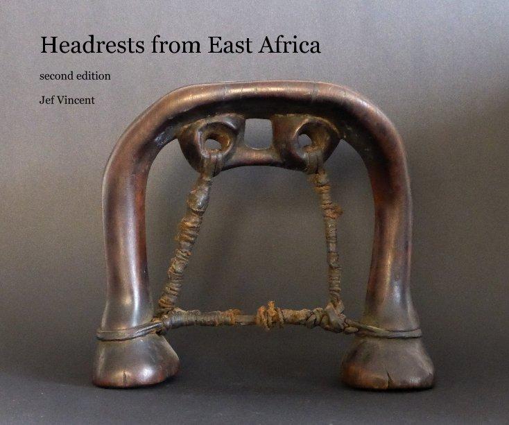 Bekijk Headrests from East Africa op Jef Vincent