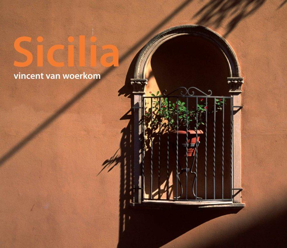 Bekijk Sicilia op Vincent van Woerkom