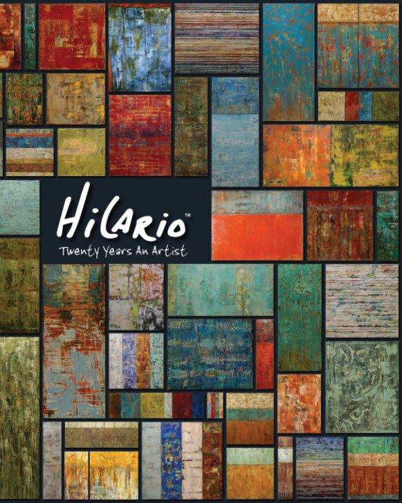 View Hilario - Twenty Years An Artist by Hilario Gutierrez