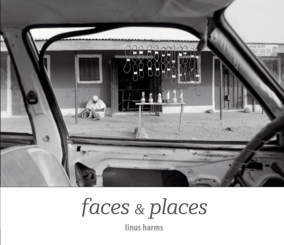 Bekijk faces & places op Linus Harms