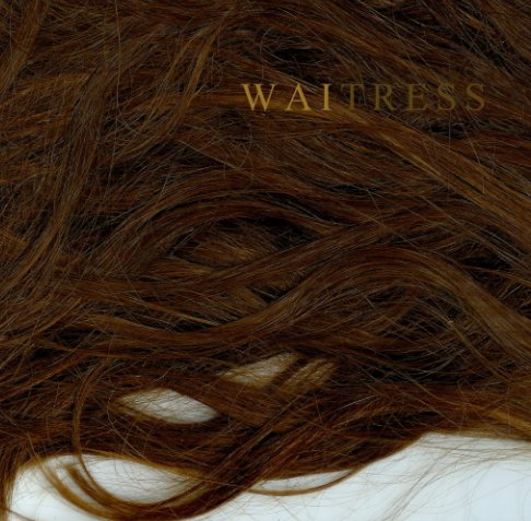 View Waitress by Female Background