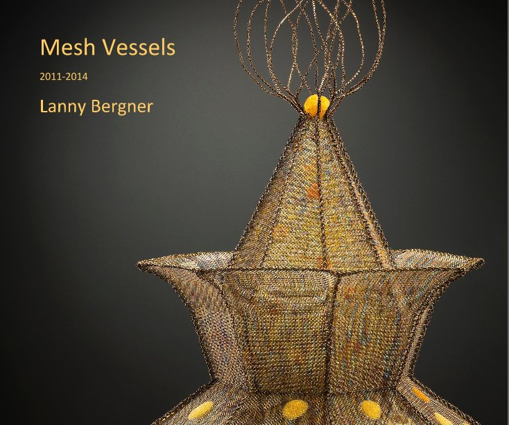 View Mesh Vessels by Lanny Bergner