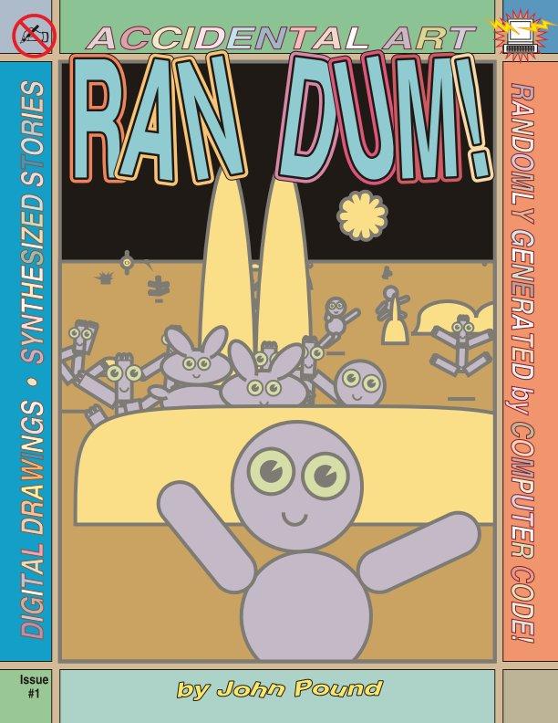 View RAN DUM 1 blurb edition by John Pound