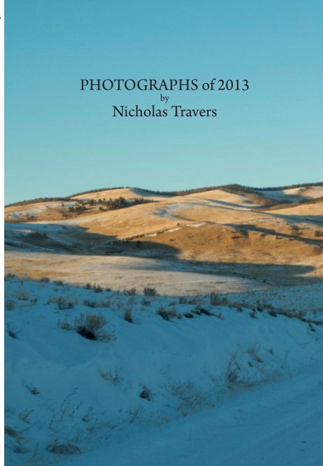 View Photographs of 2013 by Nicholas Travers