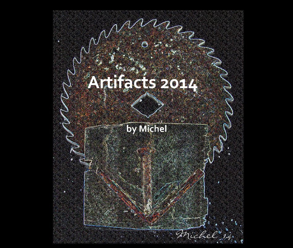 View Artifacts 2014 by Michel