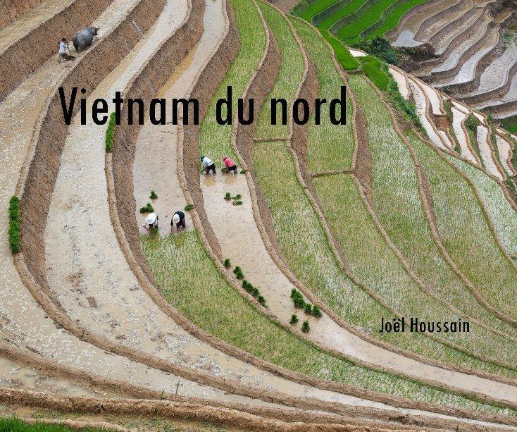 View Vietnam du nord by Joël HOUSSAIN