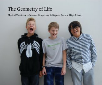 The Geometry of Life - Education photo book