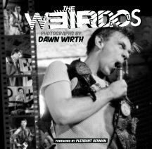 The Weirdos - Arts & Photography Books photo book