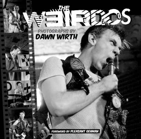 View The Weirdos by Dawn Wirth