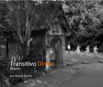 Transitivo Direto - Arts & Photography Books photo book