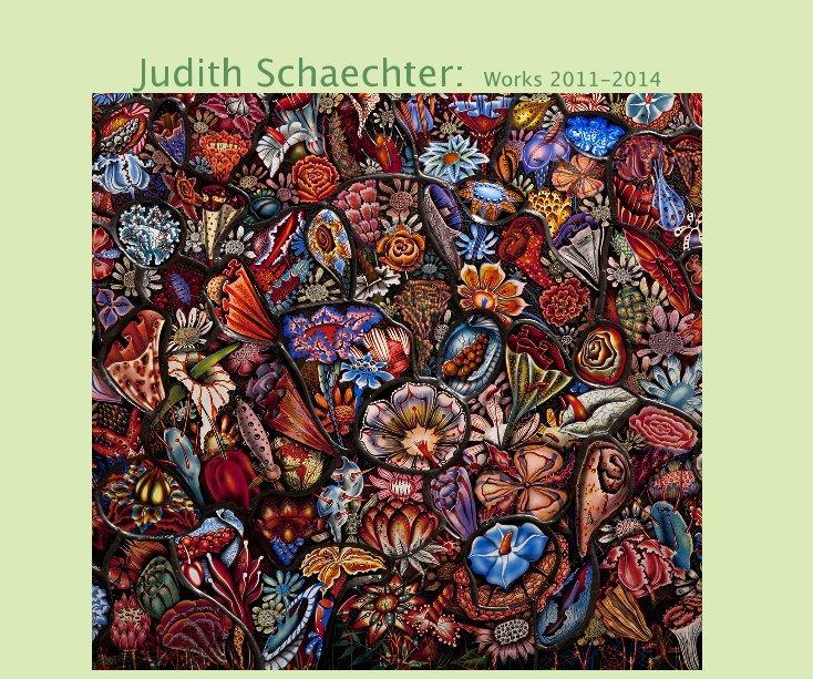 View Judith Schaechter: Works 2011-2014 by Judith Schaechter