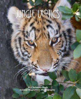 Jungle Exotics - Arts & Photography Books photo book