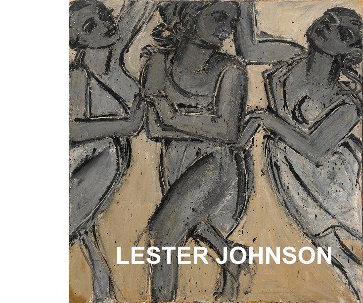 View LESTER JOHNSON by ACME Fine Art