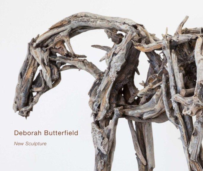View Deborah Butterfield: New Work 2014 by Danese/Corey