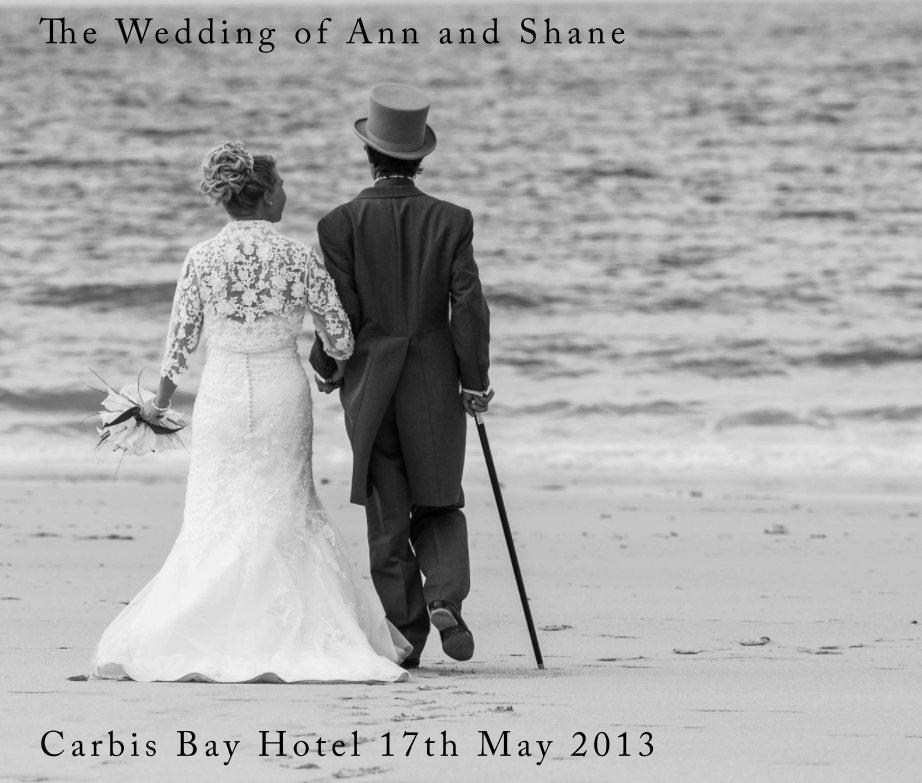 View The Wedding of Ann and Shane. by Matthew Elliott