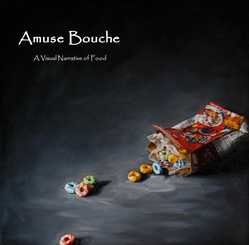 View Amuse Bouche by Anderson Gallery Publication