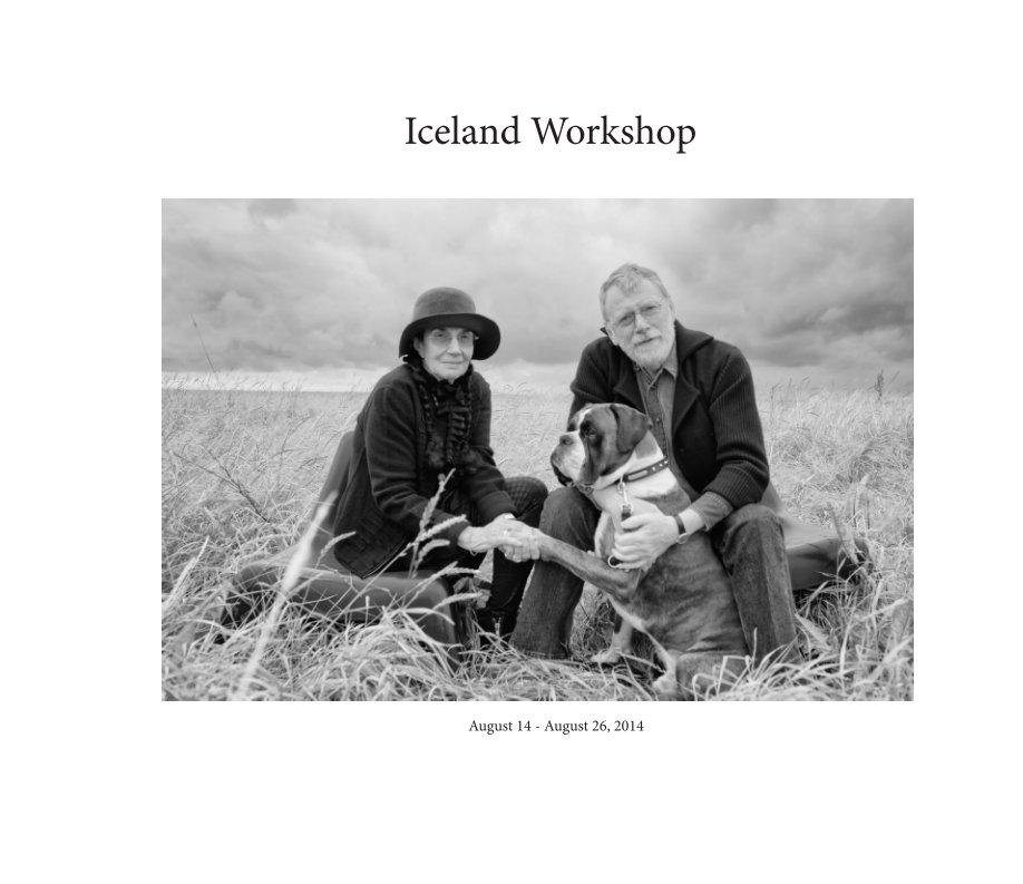 Ver Iceland Workshop 2014 por Mary Ellen Mark