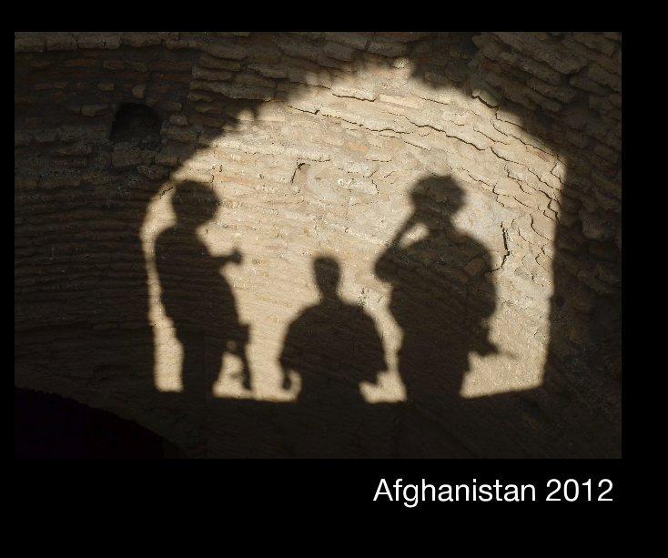View Afghanistan 2012 by Lynne R Moore