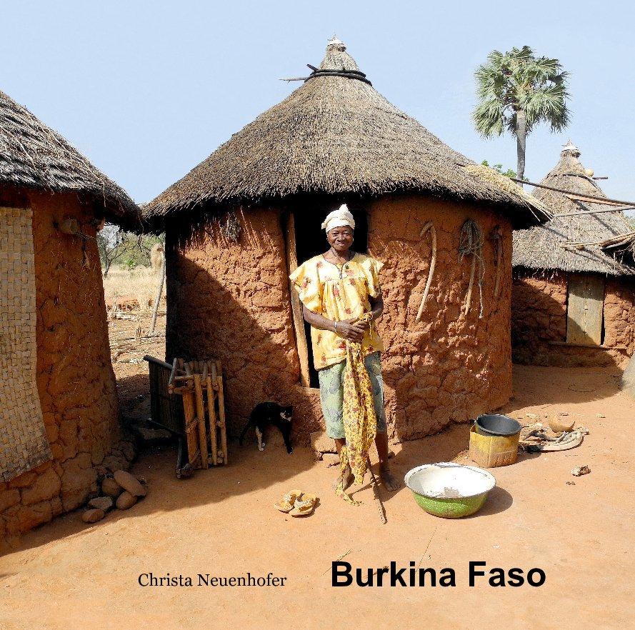Burkina Faso nach Christa Neuenhofer anzeigen