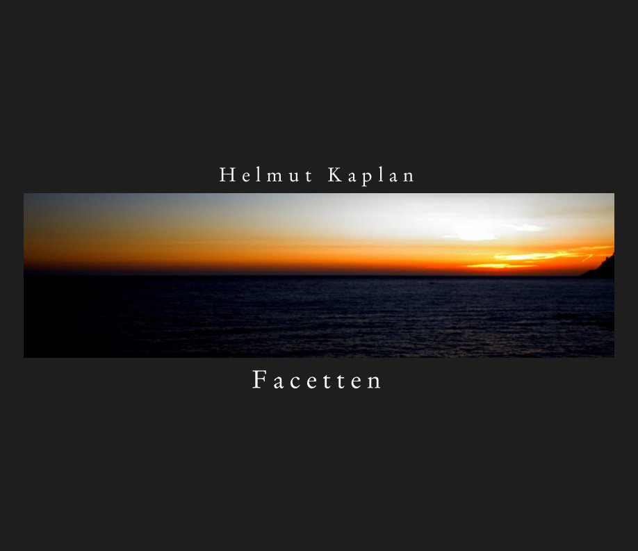 Facetten nach Helmut Kaplan anzeigen