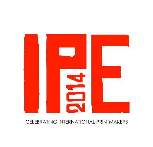View International Print Exchange 2014 by Green Door Printmaking Studio