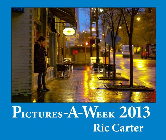 View PAW2013 (softcover) by Ric Carter