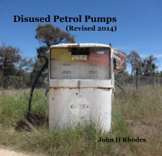 Disused Petrol Pumps (Revised 2014) - Arts & Photography Books photo book
