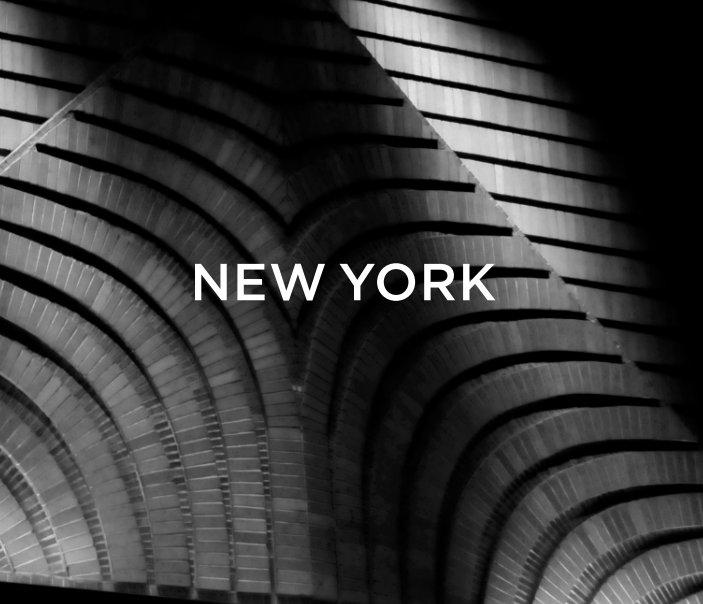Bekijk NEW YORK op Karin Röling