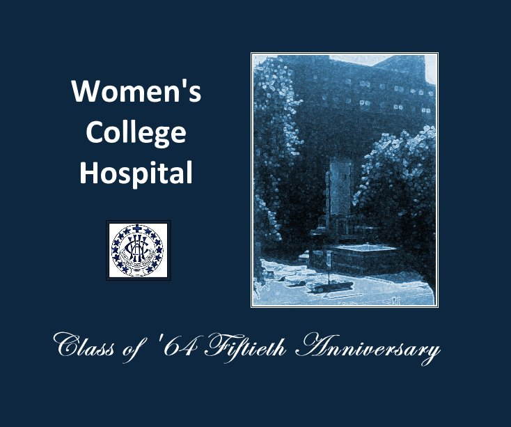 View Women's College Hospital by Sandra Hasenack