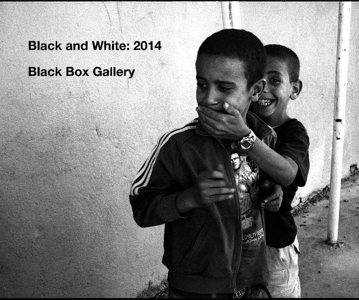 View Black and White: 2014 by Black Box Gallery