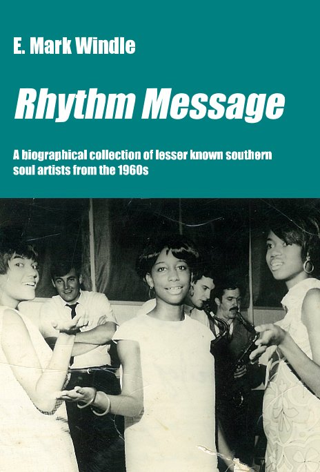 View Rhythm Message by E. Mark Windle