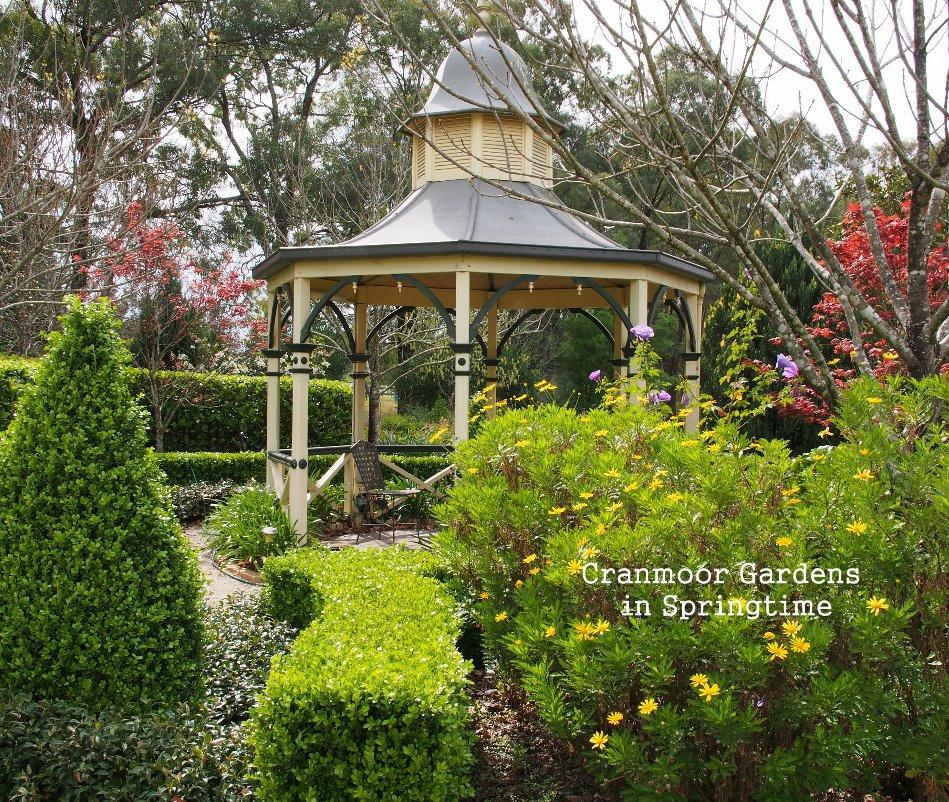 Ver Cranmoor Gardens in Springtime por photographer Paul Hulbert