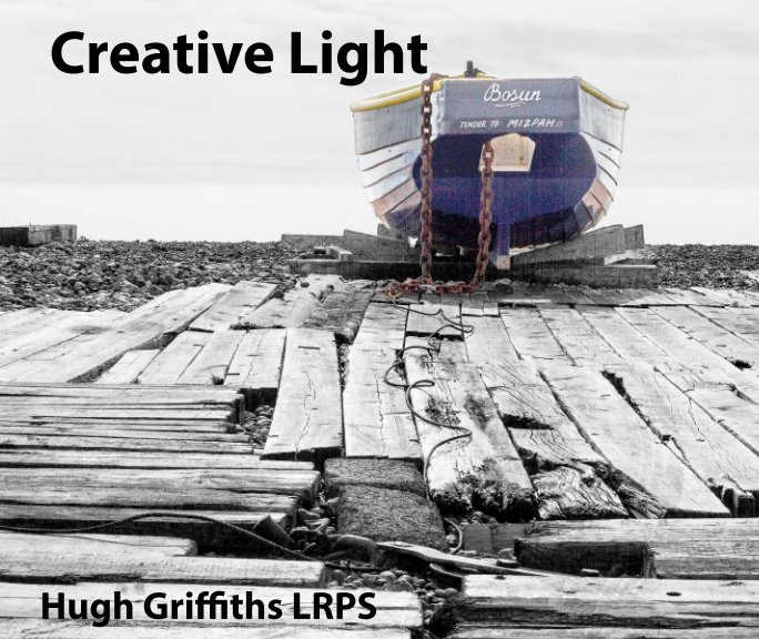 View Creative Light at Court Farm by Hugh Griffiths