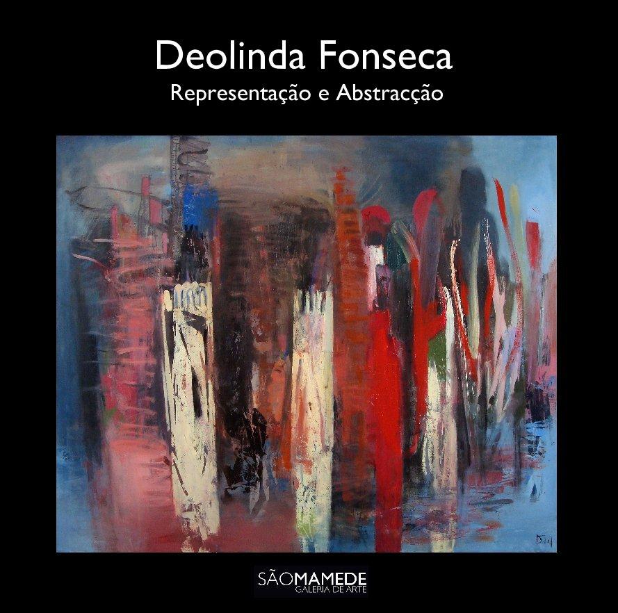 View Deolinda Fonseca by Galeria São Mamede
