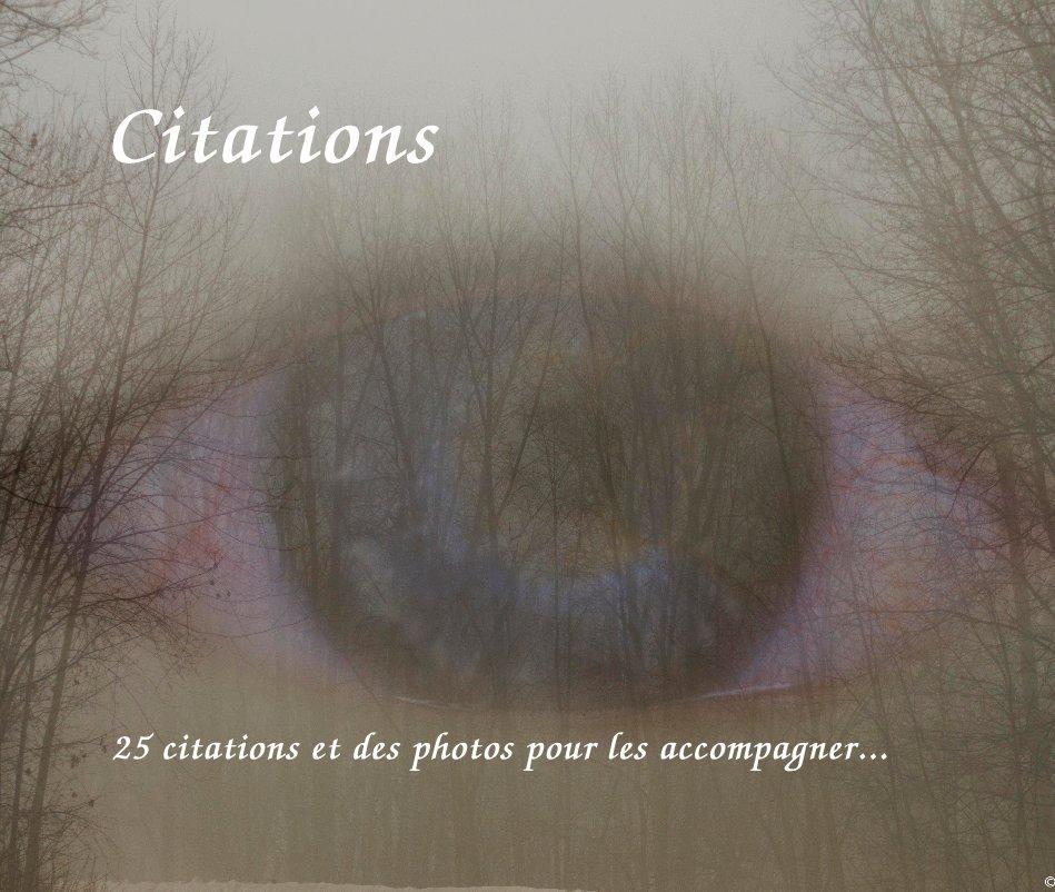 View Citations by Daniel Thomas