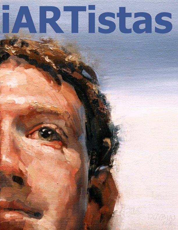 View iARTistas #12 by Editor: Cindy Bernhard