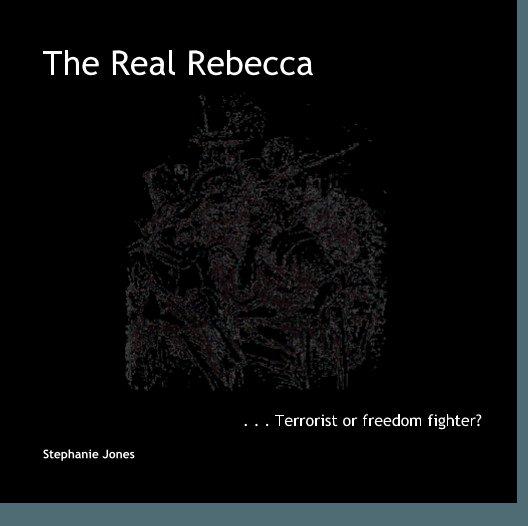 Bekijk The Real Rebecca op Stephanie Jones