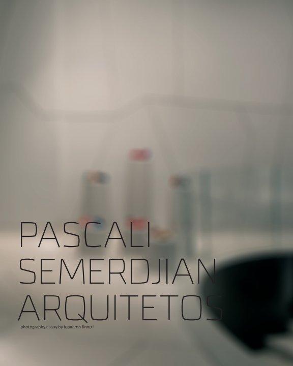 View pascali semerdjian arquitetos by obra comunicação