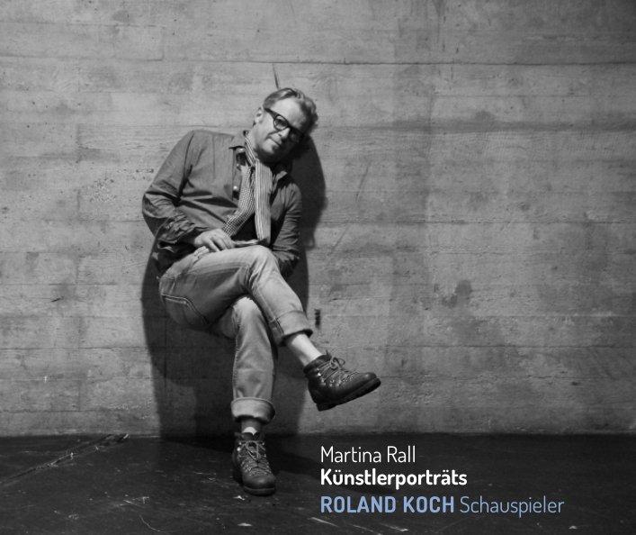 Roland Koch Schauspieler nach Martina Rall anzeigen