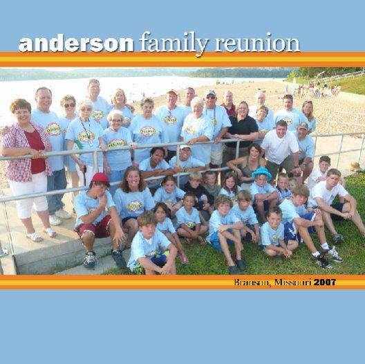 Ver Anderson Family Reunion por Karen Petitt