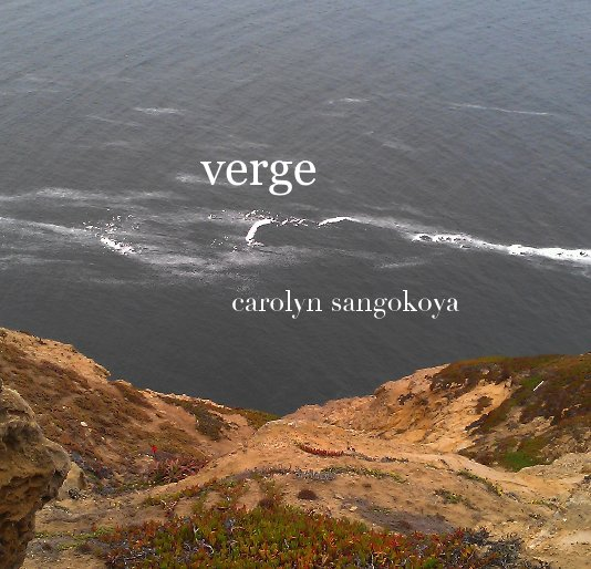 View verge by carolyn sangokoya