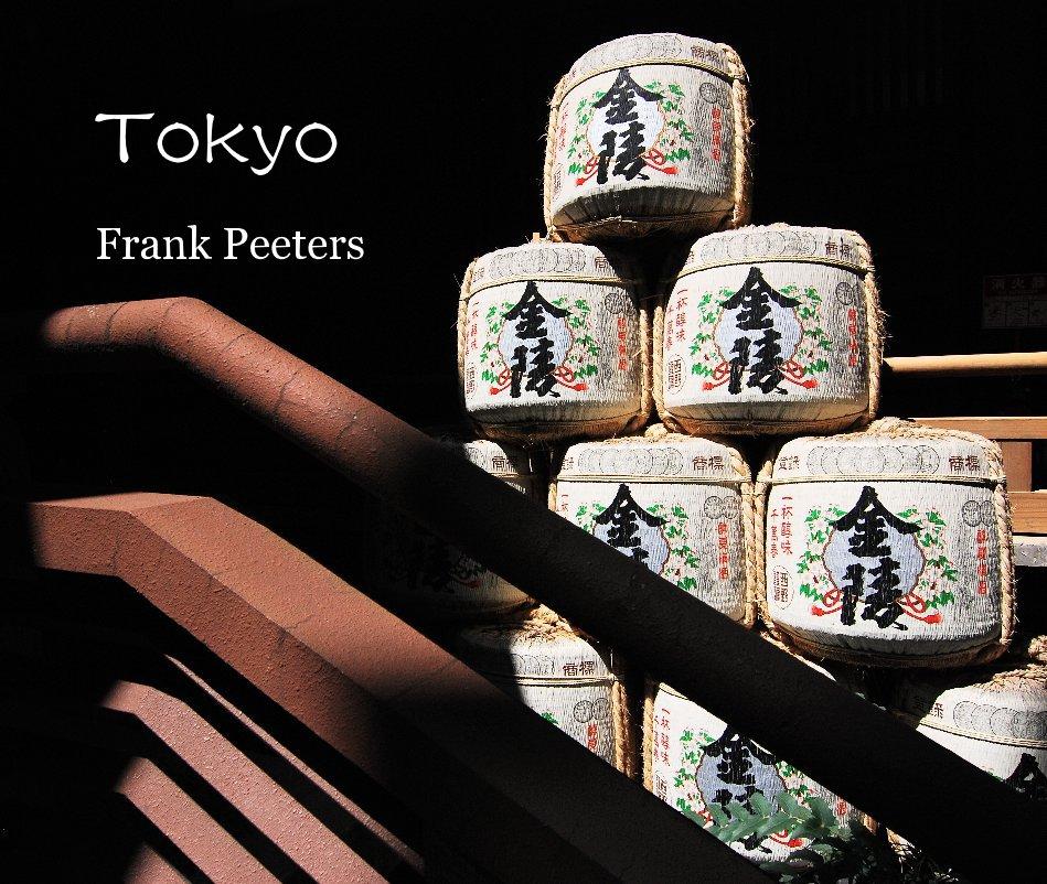 View Tokyo by Frank Peeters