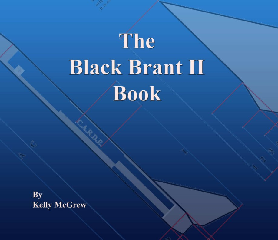 View The Black Brant II Book by Kelly McGrew