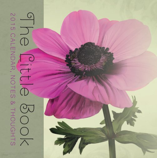 View The Little Book 2015 by Pamela Meistrell