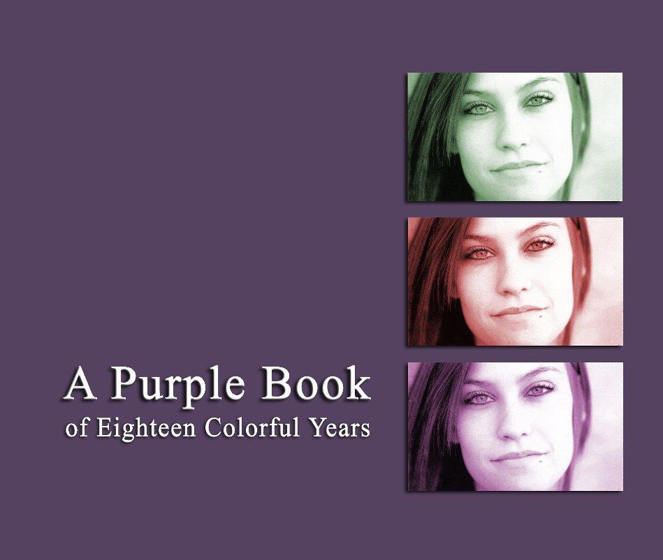 View A Purple Book by Lori McKearney
