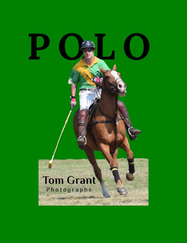 View Polo by Tom Gramt