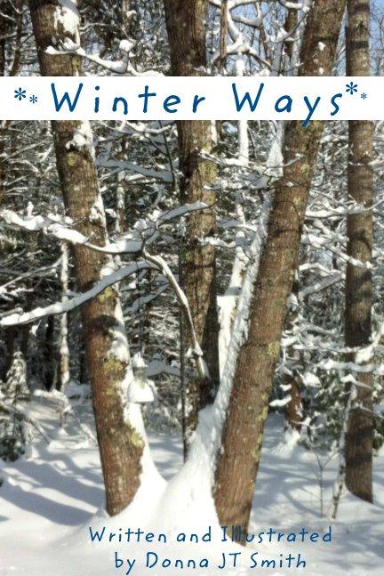 Visualizza Winter Ways di Donna JT Smith