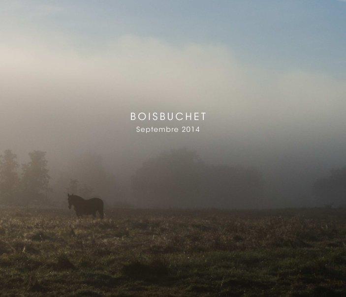View Boisbuchet by Gilles et Birgit