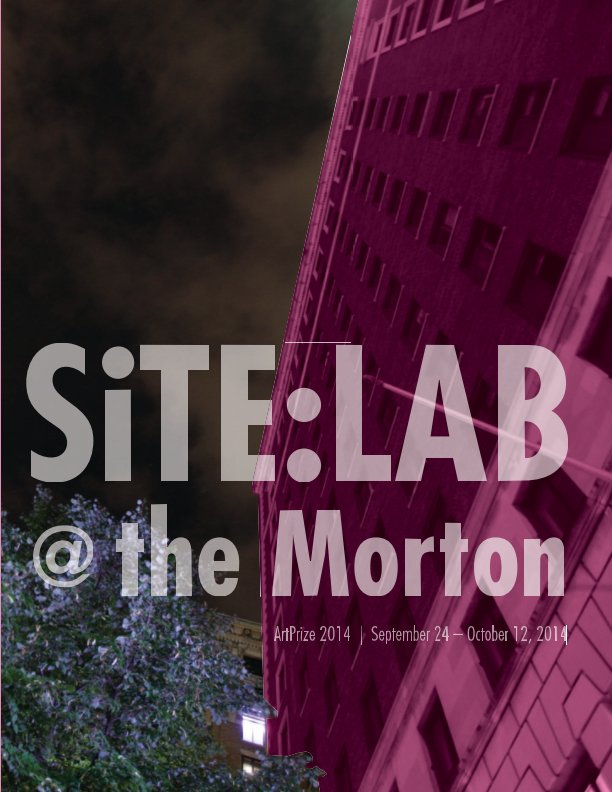 View SiTE:LAB @ the Morton by Storming the Castle