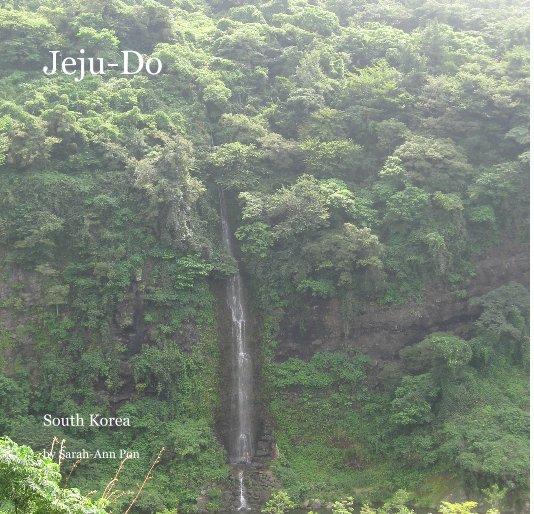 Visualizza Jeju-Do di Sarah-Ann Pon